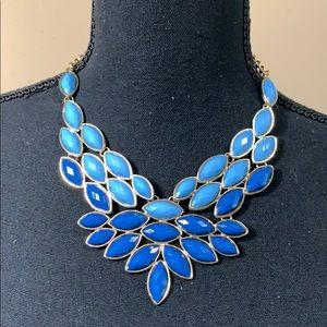 Jewelry - 🦋 Blue Necklace 🦋